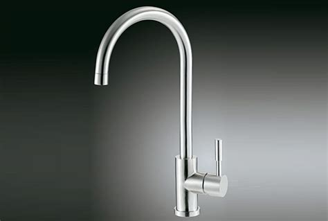 lead free stainless steel kitchen faucets and bathroom taps