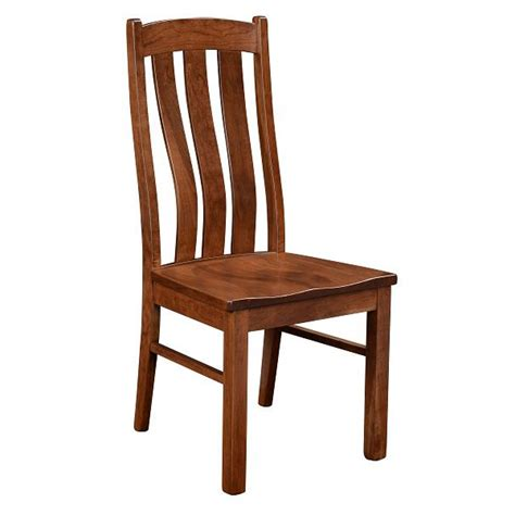 Handmade Furniture Raleigh Nc - raleigh dining chair amish crafted furniture