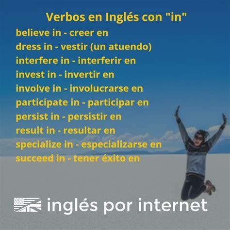 que es layout en ingles infograf 237 a verbos en ingl 233 s y preposiciones lista