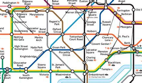 posts related   london underground