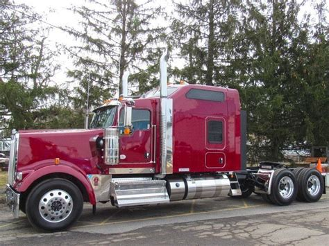 2018 kenworth w900 kenworth w900 cars for sale