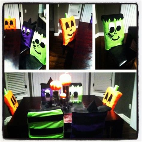 halloween couch cover halloween chair covers halloween pinterest