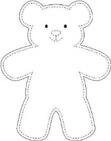 teddy template to print 25 best ideas about patterns on teddy