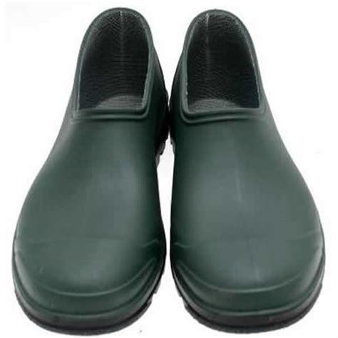 gardening shoes briers classic green garden shoes pvc gardening footwear