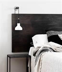 le de chevet design pour chambre
