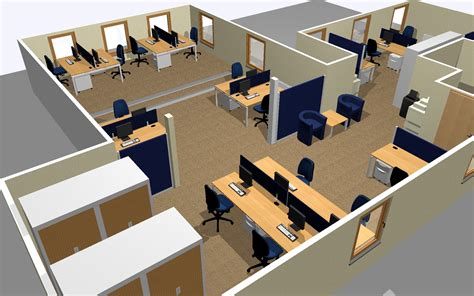layout of back office office planning advice chworkspace blog