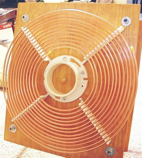 Tesla Coil Magnetic Field Pancake Coil Design Image Search Results