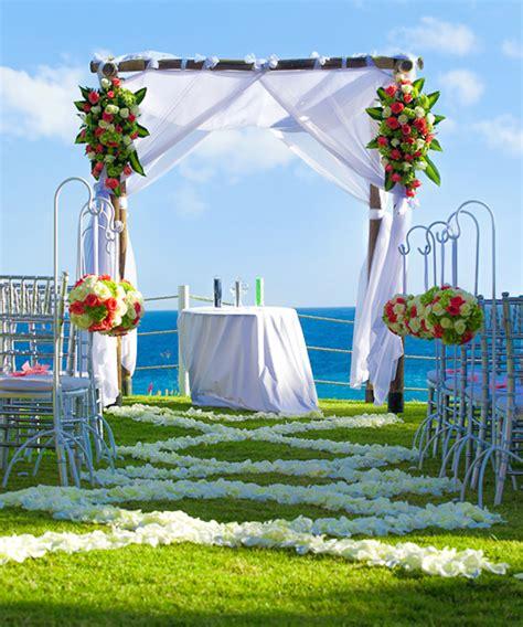 Wedding Ceremony Arch by Wedding Ceremony Arch Ideas Archives Weddings Romantique