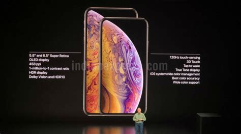 apple iphone xs iphone xs max iphone xr 4 launch highlights india prices of all