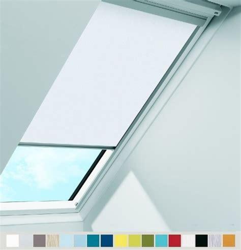 Sichtschutz Velux Fenster by Velux Sichtschutzrollo
