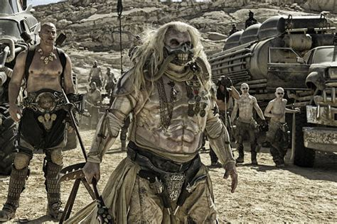 the original mad max villain returns as a new bad guy in