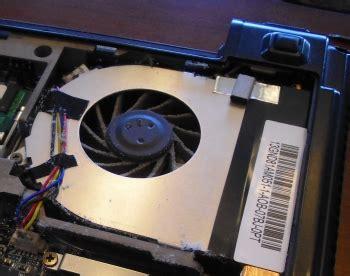 hp laptop fan noise fix a noisy overheated laptop pcworld