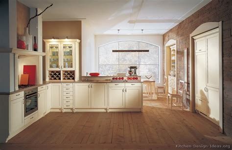white walls white cabinets pictures of kitchens traditional off white antique