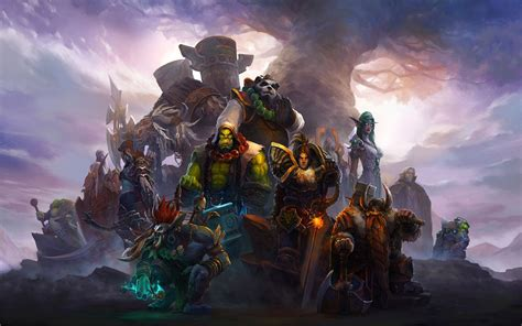 warcraft wallpapers pictures images