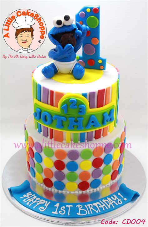 3d Cake by A Cakeshoppe Singapore Customized 2d And 3d Cakes