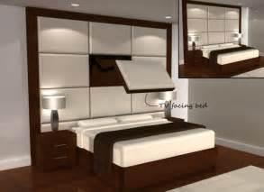 Tv In Bedroom Ideas keep your bedroom beautiful with this amazing hidden tv