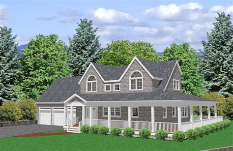 Cape Cod Style Homes Plans Cape Cod House Plan 3 Bedroom House Plan Traditional
