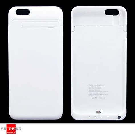 Iroc Powerbank S5 5000 Mah White 5000mah battery power bank charger for iphone 6 plus 6s plus white colour shopping