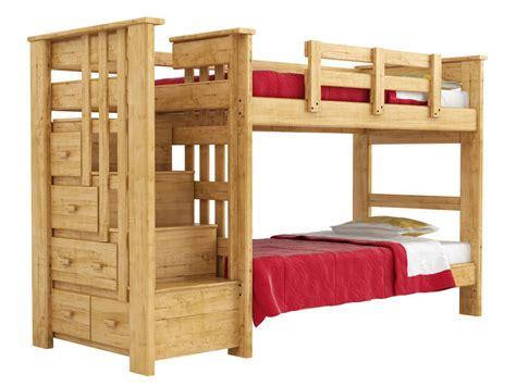 letti country in legno letto a country su misura