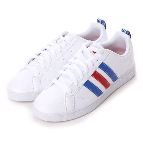 Sepada Adidas Neo harga adidas adidas originals neo advantage clean stripe f99255 putih harga me
