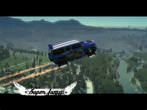 burnout paradise mods and hacks