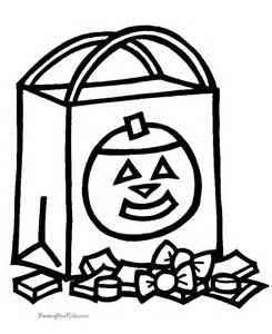coloring worksheets for preschoolers halloween coloring