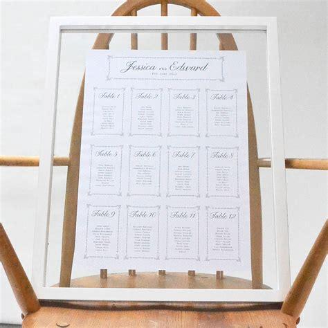 Wedding Table Plan Ideas Pdf Diy Table Plans Wedding House Floor Plans Woodideas