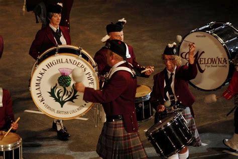 military tattoo quebec city 2014 kalamalka highlanders pipe band bcd bcd