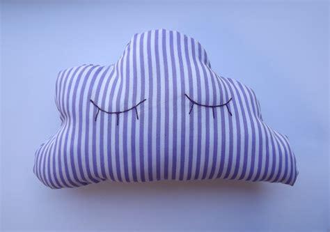 Sleepy Pillow sleepy cloud pillow 183 a shaped cushion 183 sewing on