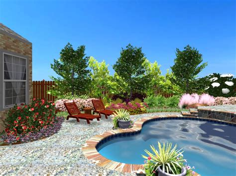 landscape design dallas 3d landscape designs landscape dallas