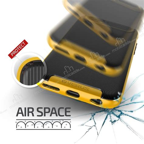 Verus Crucial Bumper For Iphone 66 Plus verus crucial bumper iphone 6 6s sarı kılıf 220 cretsiz kargo