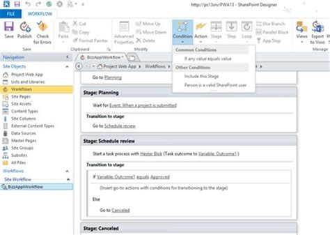 sharepoint 2013 workflow features top 5 coolest features of sharepoint 2013 workflows