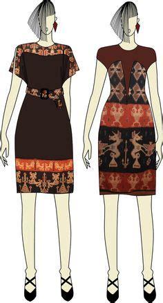 Dcc Dress Kathy Baju Kembar batik dan tenun ikat on batik dress indonesia and kebaya