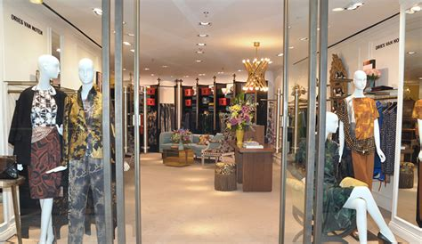 Dries Noten Store by Dries Noten Hong Kong Store Locations Opening Hours