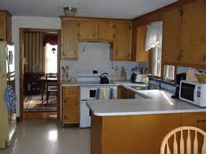 kitchen ideas on small kitchen makeover ideas on a budget