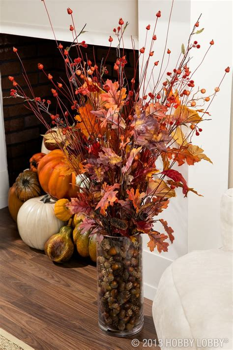 Fall Vase Ideas by 25 Best Ideas About Fall Vase Filler On Diy