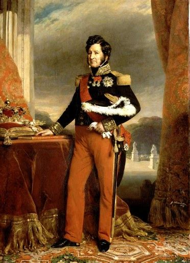 portraits officiels louis philippe et napol 233 on iii - Louis Philipp