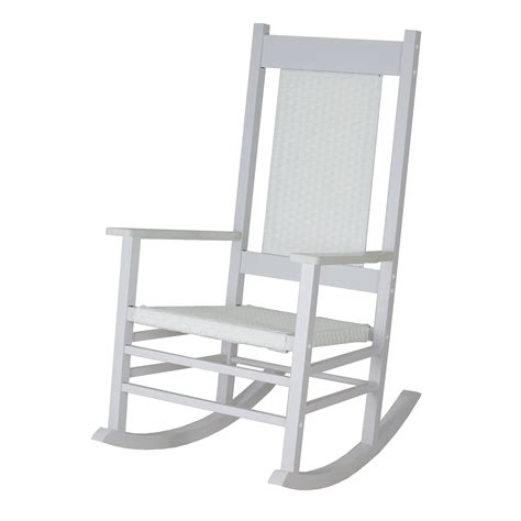 Hinkle Rocking Chairs by Hinkle Chair Company V700 Wynnsong All Weather Aluminum
