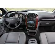 Chrysler Grand Voyager 2004 Pictures