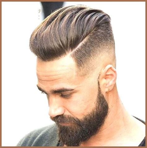 nuevos cortes de pelo para caballero de moda pelo largo com peinados faciles y bonitos