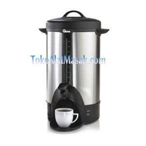Water Heater Listrik Di Jogja jual water boiler coffe maker alatmasak