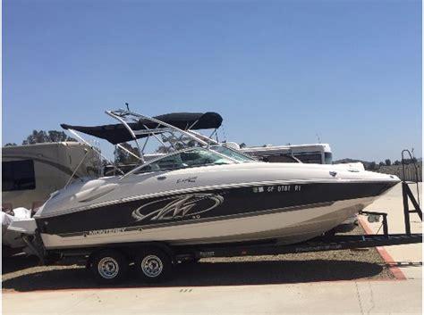 monterey explorer boats for sale monterey explorer 233 boats for sale in california