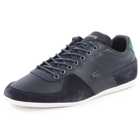 size 15 mens sneakers lacoste taloire 15 mens leather suede new shoes size 7 8