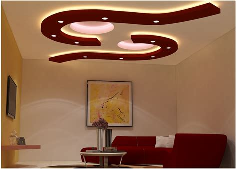 Latest Plaster Of Paris Designs Pop False Ceiling Design