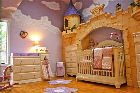 princess baby bedroom 7 super cute baby girl bedroom ideas for your little
