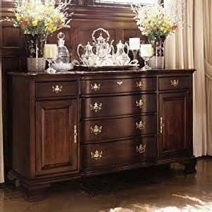 buffet for dining room wood dining room buffet by