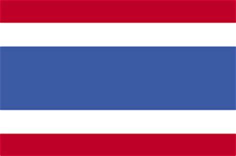 animated thailand flags thai flags