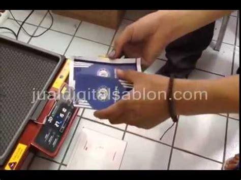 Mesin Printing Casing Handphone cara membuat custom casing handphone menggunakan mesin
