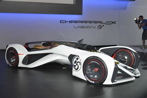 vision chevrolet chevy chaparral 2x vision gt official pictures and specs