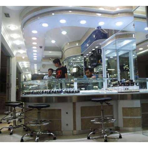Meja Etalase Counter jual counter etalase toko pekanbaru oleh cv dewanti